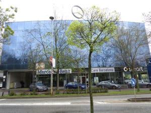 aluteknic-fachada-muro-cortina-concesionario-mercedes-sant-cugat